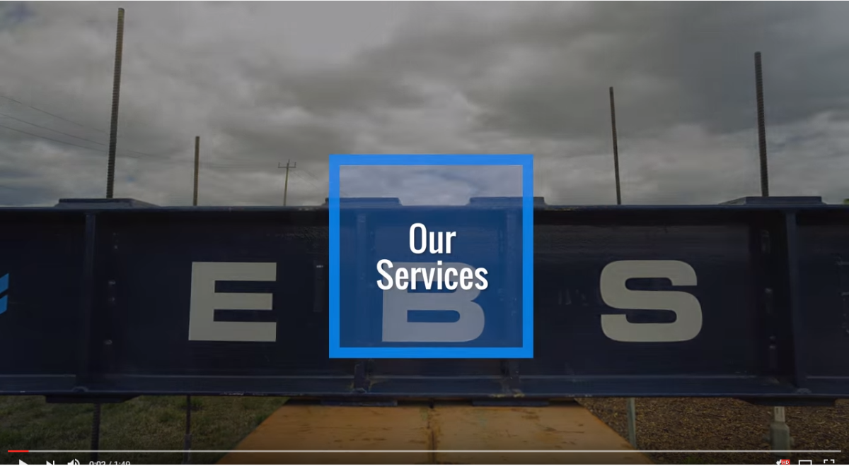 EBS Corporate Video